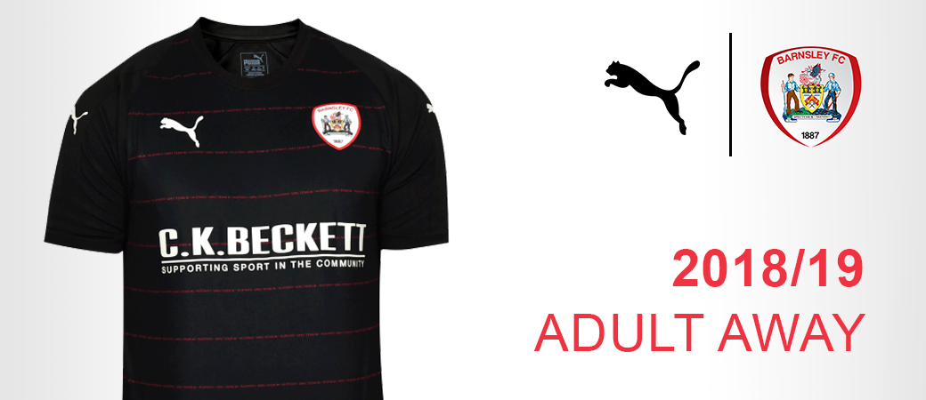 b4650d23c Barnsley FC Direct Online Store