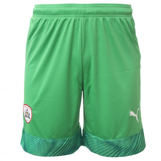 Puma Junior Away Goalkeeper Short 19