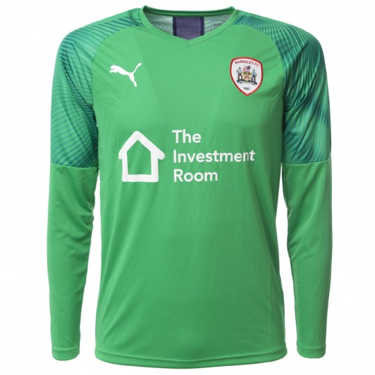 Puma Adult Away Goalkeeper Shirt
