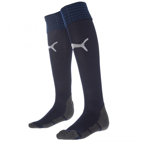 Puma Adult Peacoat Goalkeeper Socks
