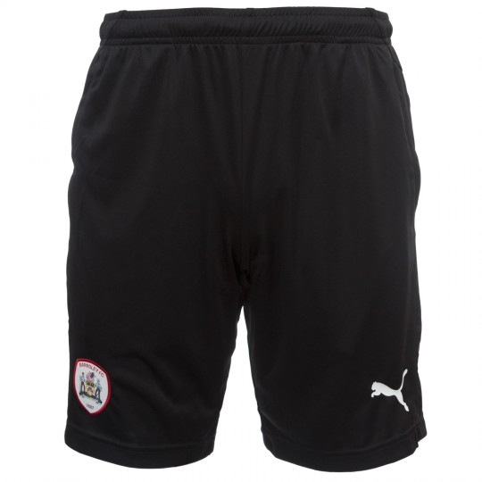 Puma Kids Travel Shorts 2020