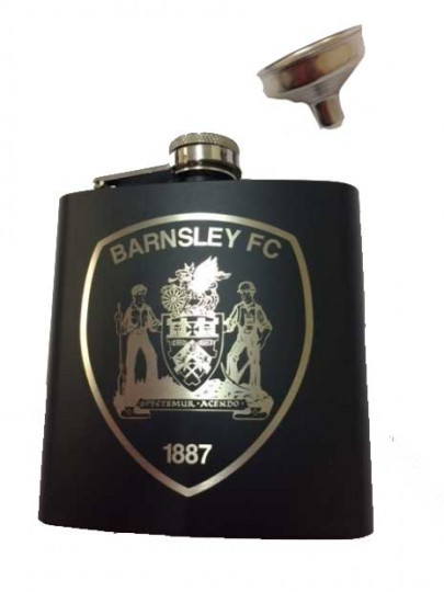 Boxed Hip Flask