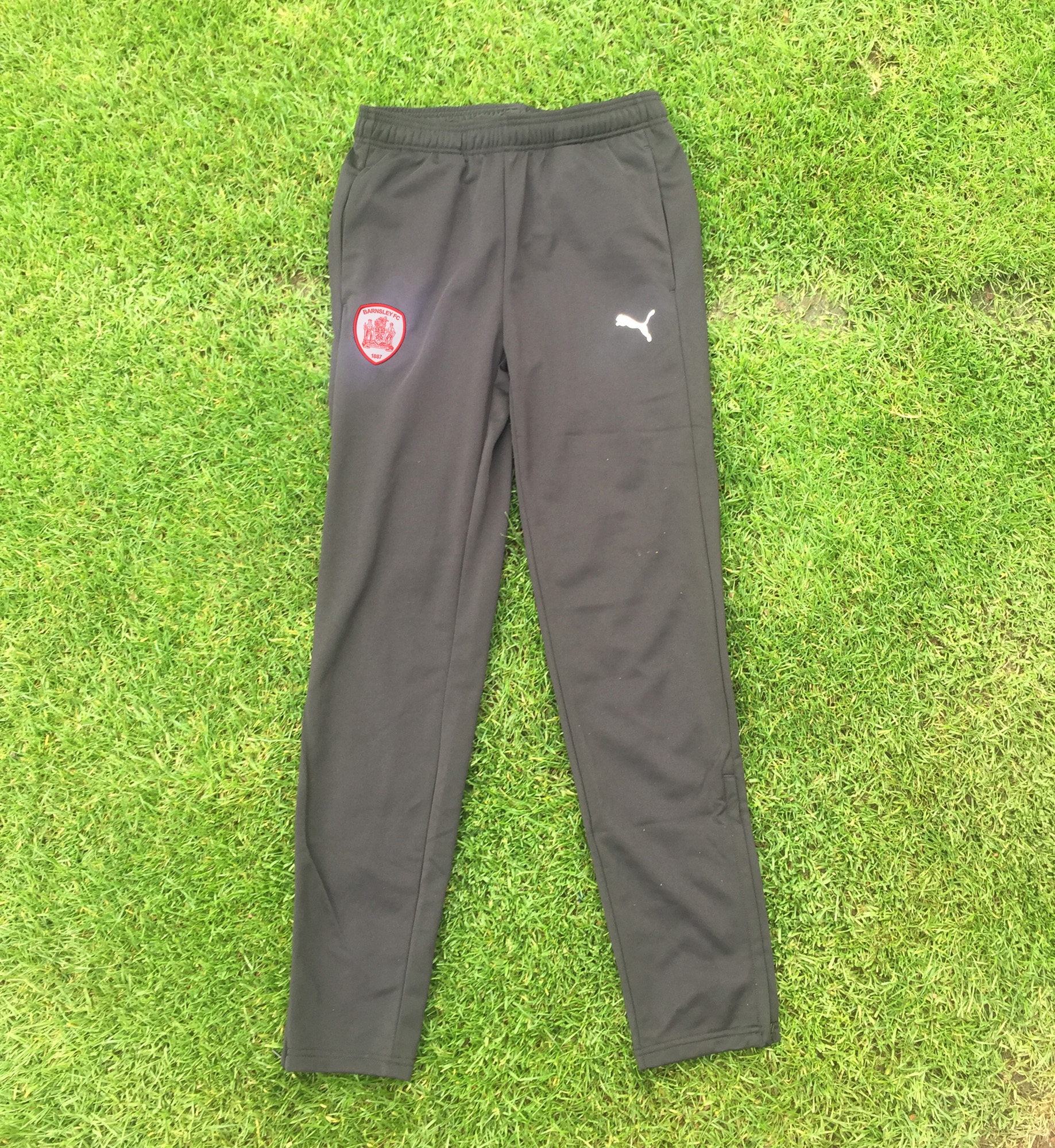 Puma Adult Ascension Fitted Pants