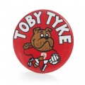 Giant Toby Badge
