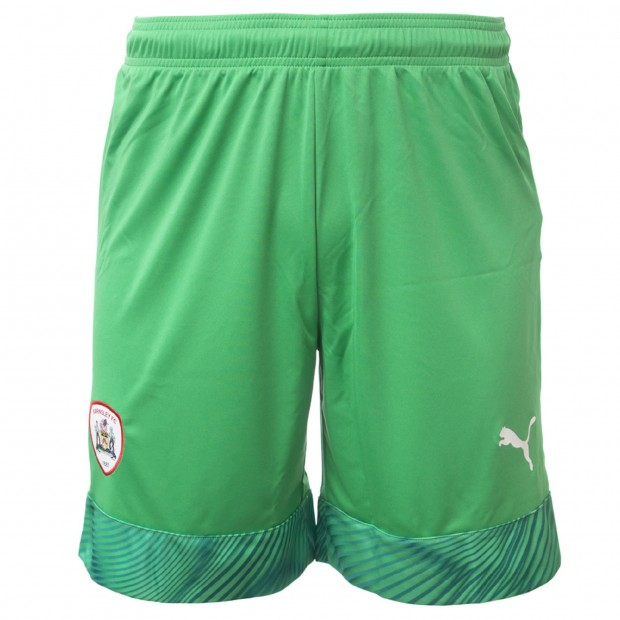 Puma Adult Away Goalkeeper Short