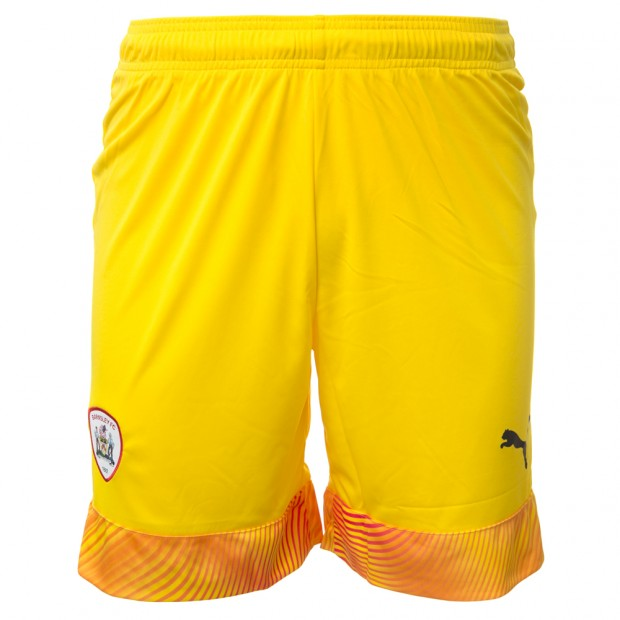 Puma Adult 3rd Goalkeeper Short 19