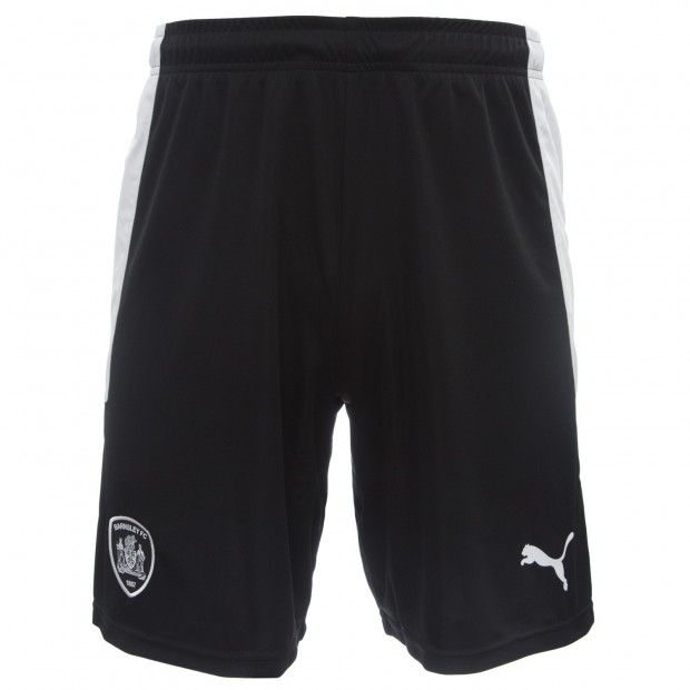 Puma Adult Away Short 20-21