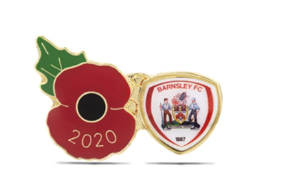 Poppy Badge 2020
