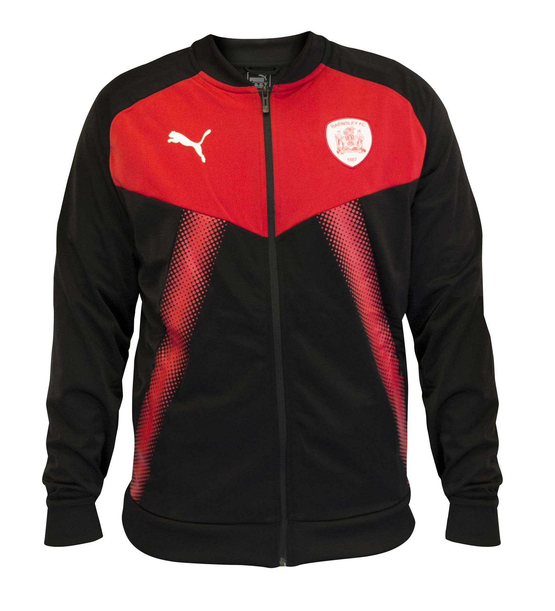 Puma Ascension Adult Stadium Jacket