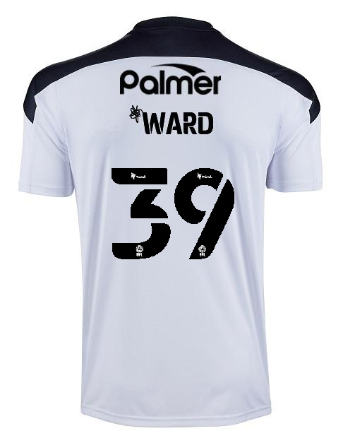 Puma Adult Away Shirt 2020-21