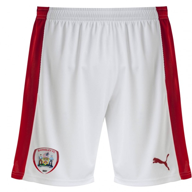 Puma Junior Home Short 2018-19
