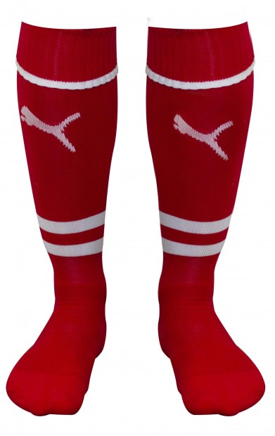 Puma 2018-19 Junior Home Socks